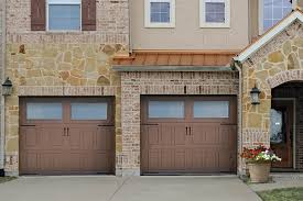 Residential Garage Doors Repair Brampton